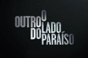 Trilha Sonora da Novela  O Outro Lado do Paraíso