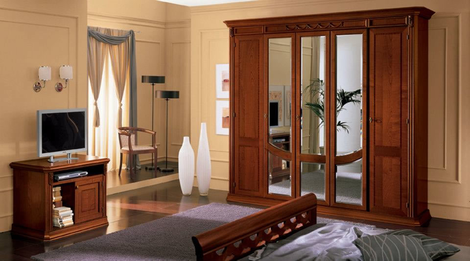 40 The Latest Bedroom Furniture Wardrobe, Bed, Cupboard ...