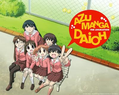 Azumanga Daioh อสึมังกะ โรงเรียนป่วนนักเรียนเป๋อ @ www.wonder12.com