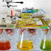 Chemistry at Home: How To Set Up Your Lab for those interested
