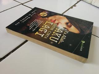 Novel Bekas
