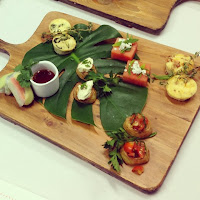 Gluten Free Catering, Sydney - Flavours Catering