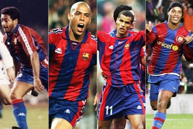 Vencedores do Prêmio de Melhor jogador do Mundo da FIFA (1991-2009)