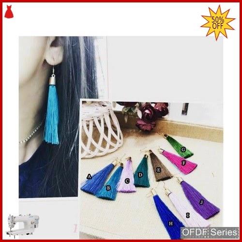 OFDF167 Aksesoris Ear Rings Beauty Modis BMGShop