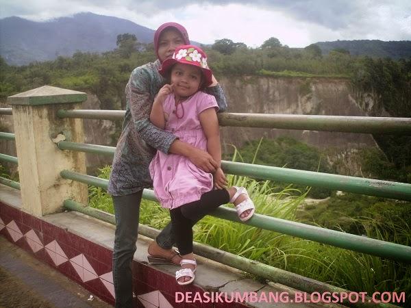 Taman Panorama Bukittinggi, Satu Lokasi Tiga Tujuan Wisata