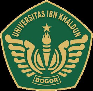 PENERIMAAN CALON MAHASISWA BARU (UIKA BOGOR) 2018-2019 UNIVERSITAS IBN KHALDUN BOGOR