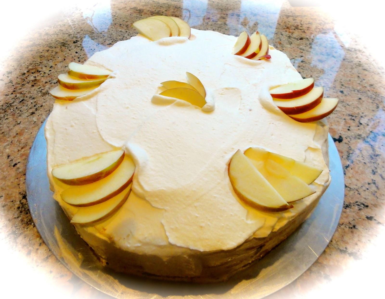 Rezept Torte Frischkse