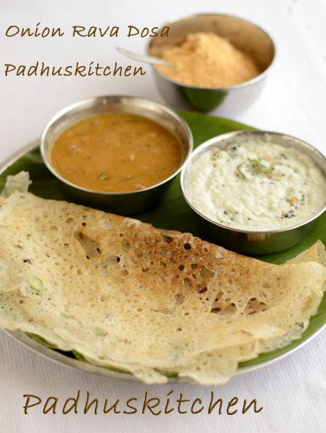 Easy Indian Breakfast Food Recipes