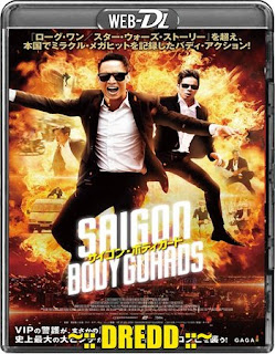 Saigon Bodyguards (2016) hindi dubbed movie watch online 720p WEB-DL