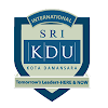 Thumbnail image for Jawatan Kosong Sri KDU Sdn Bhd – Mei 2017