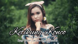 Lirik Lagu Ketikung Konco - Elda Veronica