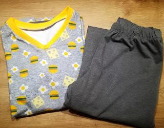 jersey la fabric à jersey