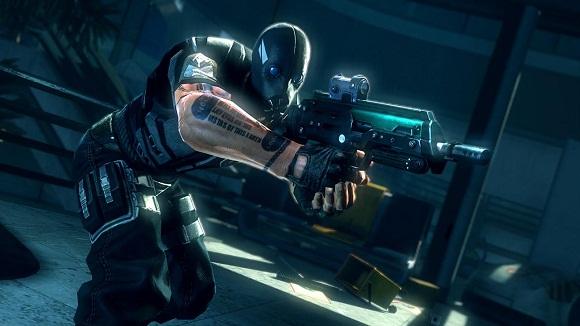 Shooter | Ova Games