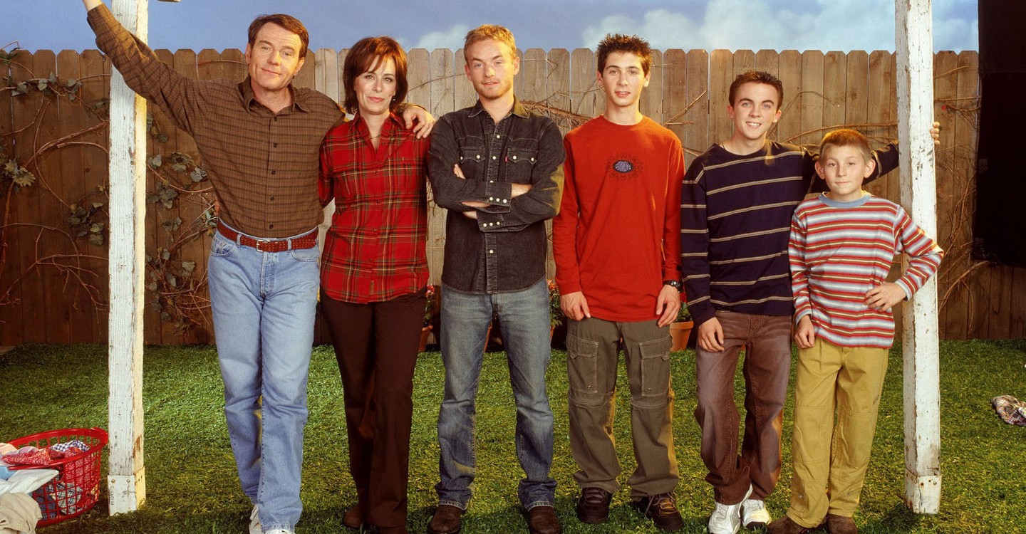 The Middle Serienstream