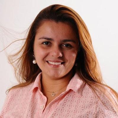 Resultado de imagem para Cristiane Braga Prefeita de Baturité