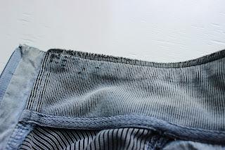 переделка, мелкий ремонт воротника, настроение своими руками, комбинирование, сшитое и вязаное, сшитое+вязаное, шитье и вязание в одной вещи, вязаный воротник,