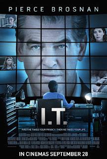 Pierce Brosnan's Newest Movie Tech Thriller I.T.
