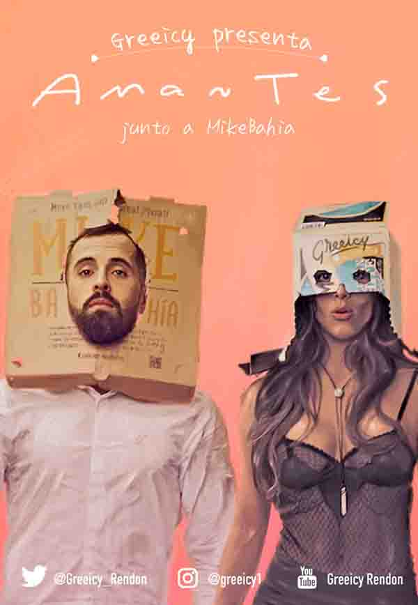 Greeicy-Amantes-Feat-Mike-bahia