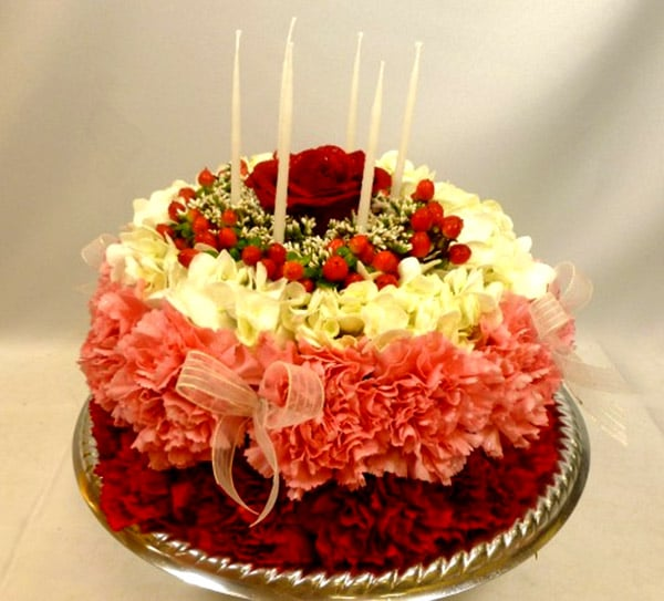 Online Birthday Cake Delivery In Mississauga
