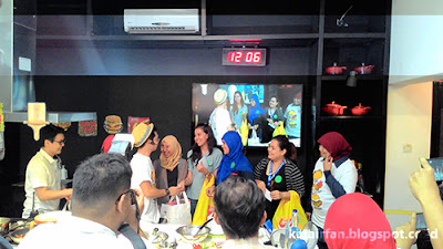 Indomie UniqMie : Kompetisi Seru bwt Pecinta Mie ^_^