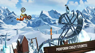 Trials Frontier MOD And OBB Data