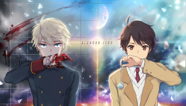 Download OST Opening Ending Insert Song Anime Aldnoah.Zero 2nd Season Full Version