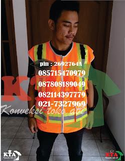 Tempat Bikin Rompi di Tangerang Cimone, Cikokol, Cipondoh, Karawaci, Ciledug, Cipadu