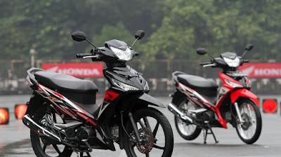 Kesetiaan Konsumen pada Honda Supra X 125