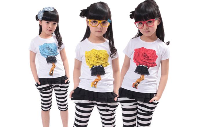 5 Artis Yang Berbisnis Pakaian Anak - Anak