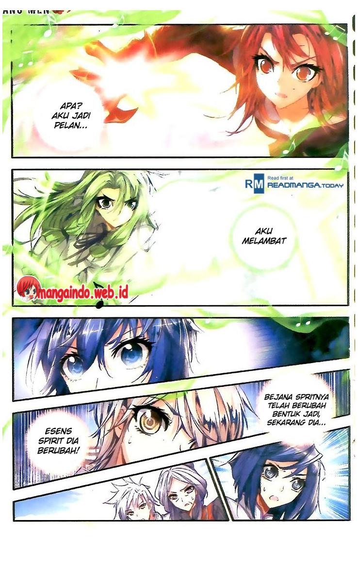 Soul Land II Chapter 25-42
