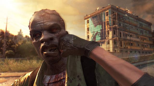 Dying Light PC Free Download Screenshot 3