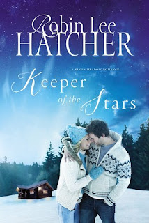 Heidi Reads... Keeper of the Stars by Robin Lee Hatcher
