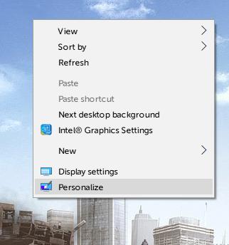 Quá Nhàm Chán Với Icon Mặc Định Windows? Đây Là Cách Thay Đổi Icon Mặc Định Windows Đơn Giản Nhất.