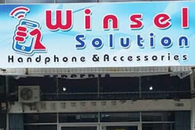 Lowongan Kerja Pekanbaru : Winsel Solution Januari 2018