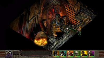 Planescape Torment And Icewind Dale Enhanced Editions Game Screenshot 10
