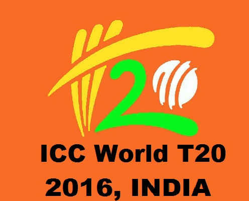 ICC World T20 2016 PC Game Free Download