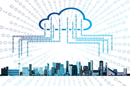 Advantages of Using 'Cloud