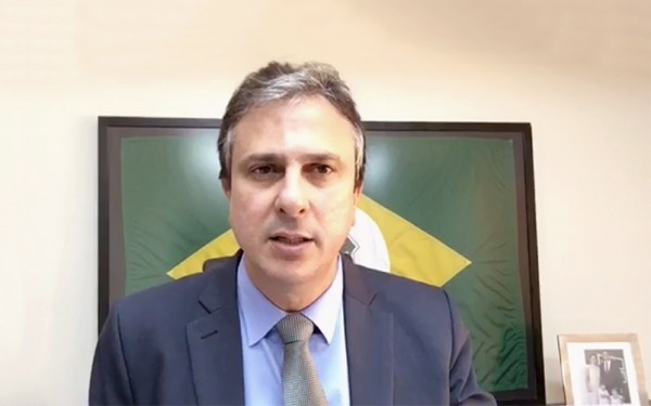 Governador anuncia convocação de aprovados em concurso do Detran