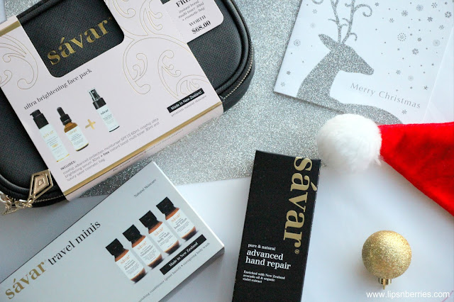 savar nz skincare review