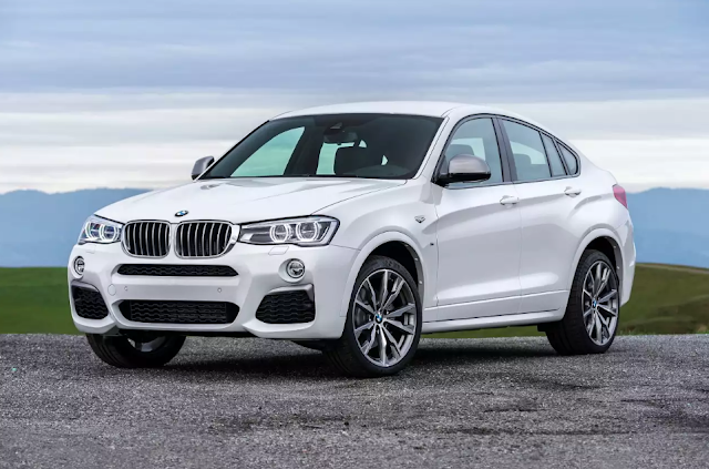 all new 2019 bmw x4 prices m40i xdrive28i lease. Black Bedroom Furniture Sets. Home Design Ideas