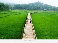 Destinasi Wisata Paling Romantis di Yogyakarta yang Harus Dikunjungi