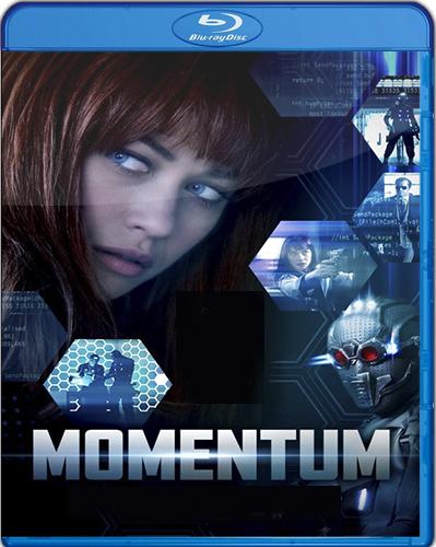 Momentum [2015] [BD25] [Subtitulado]