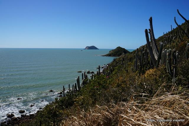 pousada Corais e Conchas, em Búzios