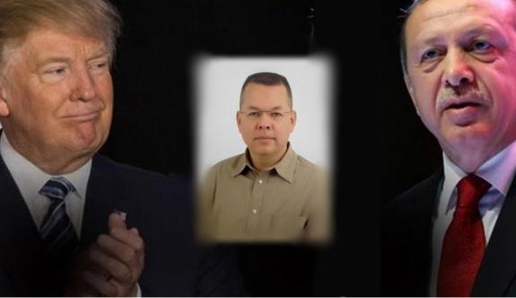 Turki Tak Akan Bebaskan Pendeta AS meski 2 Menterinya Dijatuhi Sanksi