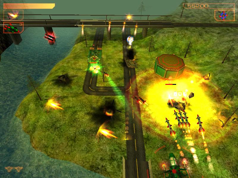 Air Hawk 3 Game Download