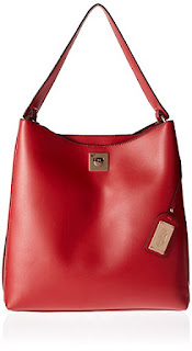 bag-handbag-red bag