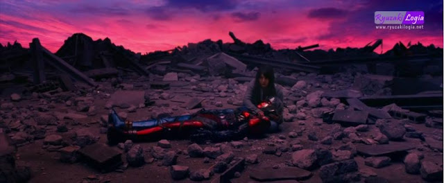 Kikaider Reboot The Movie Subtitle Indonesia