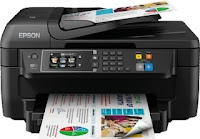 Epson WorkForce WF-2660DWF Baixar Driver  Windows, Mac, Linux