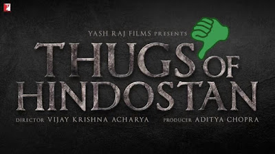 Thugs of Hindostan - What Bollywood needs to learn from this Disaster!