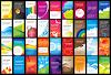 Download 36 Template Pamflet CorelDraw Siap Edit - Gratis